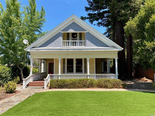 Photo of 1570 Main Street, Saint Helena, CA 94574 (MLS # 321073895)