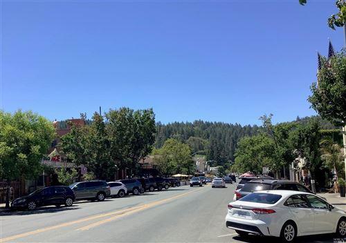 Photo of 0 Lincoln Ave, Calistoga, CA 94515 (MLS # 321072907)
