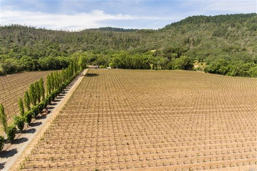 Photo of 4645 Chiles Pope Valley Road, Saint Helena, CA 94574 (MLS # 21907912)