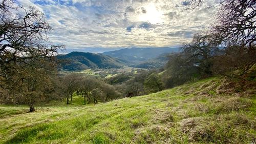 Photo of 0 Grandview Road, Napa, CA 94558 (MLS # 321025912)