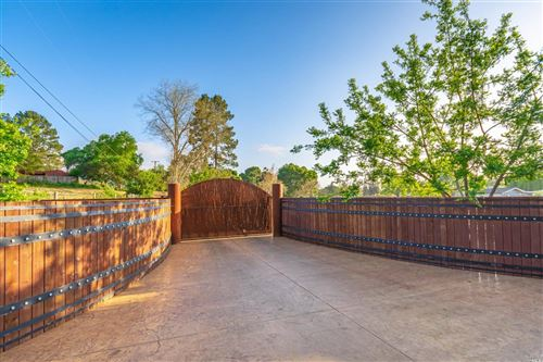 Photo of 3055 Coombsville Road, Napa, CA 94558 (MLS # 321100930)