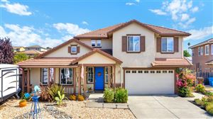 Photo of 6 Black Duck Court, American Canyon, CA 94503 (MLS # 21925959)