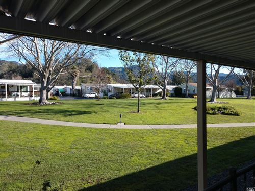 Photo of 417 Burgundy, Calistoga, CA 94515 (MLS # 321069975)