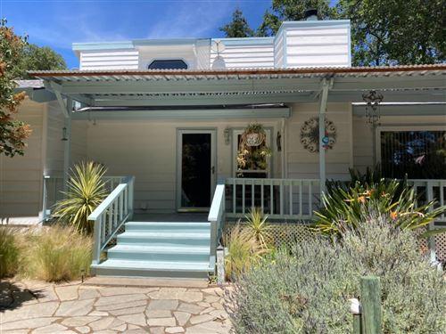 Photo of 6 Lookout Drive, Napa, CA 94558 (MLS # 321049995)