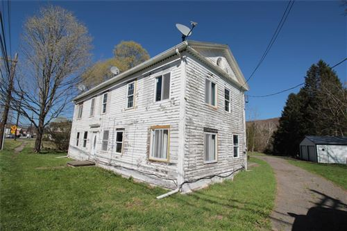 Photo of 2614  State Route 26, MAINE, NY 13802 (MLS # 310004)