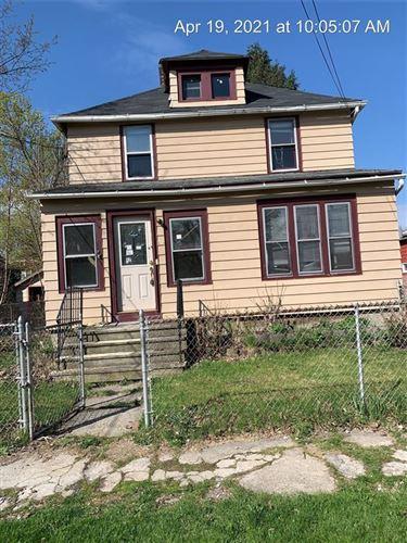 Photo of 42  Baldwin Street, BINGHAMTON, NY 13903 (MLS # 310032)