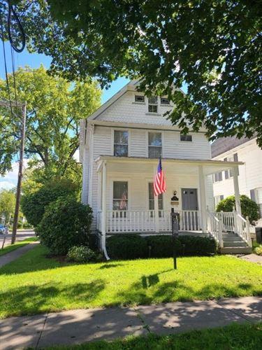 Photo of 404  Main Street, OWEGO, NY 13827 (MLS # 314093)