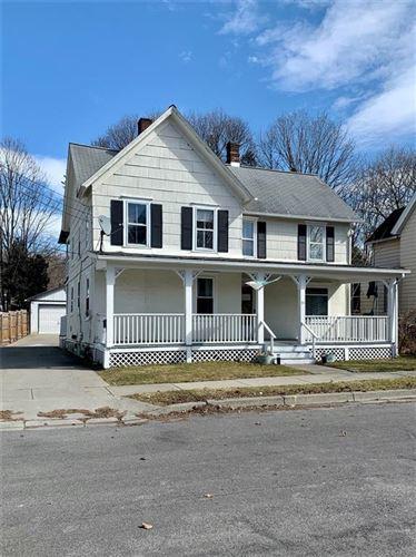 Photo of 35  Hayes Street, BINGHAMTON, NY 13903 (MLS # 302134)