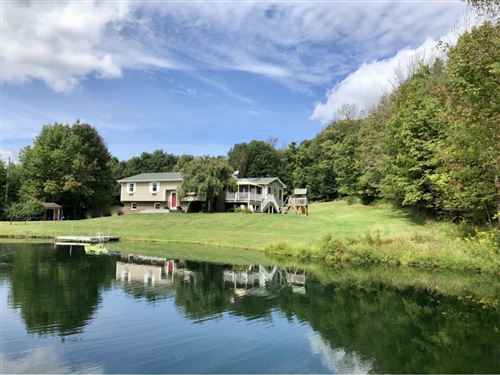 Photo of 63 O'CONNELL ROAD, VESTAL, NY 13850 (MLS # 222136)