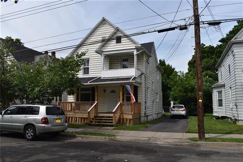 Photo of 53  Cleveland Avenue, BINGHAMTON, NY 13905 (MLS # 311158)