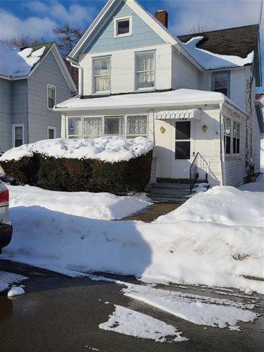 Photo of 190  Willow Street, JOHNSON CITY, NY 13790 (MLS # 309221)