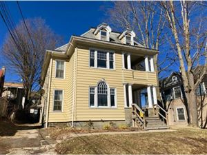 Photo of 10 BIRCH STREET, BINGHAMTON, NY 13903 (MLS # 219222)