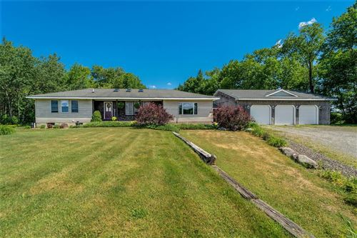Photo of 209  Gardner Road, CHENANGO FORKS, NY 13746 (MLS # 304264)