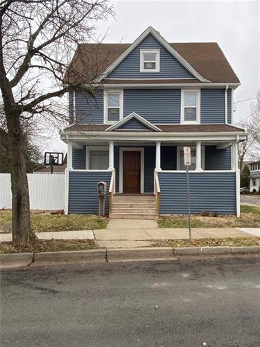 Photo of 25  Ogden Street, BINGHAMTON, NY 13901 (MLS # 302288)