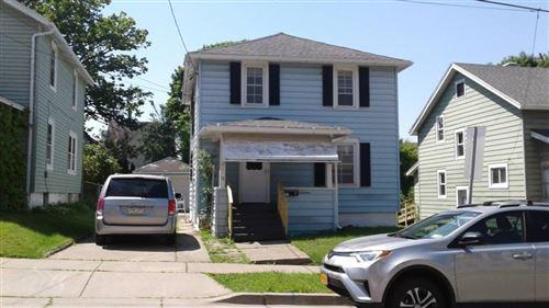 Photo of 16  Endicott Avenue, JOHNSON CITY, NY 13790 (MLS # 300329)