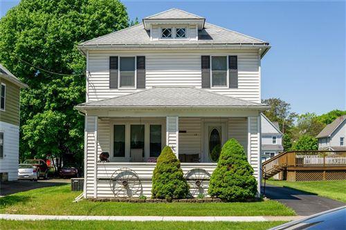 Photo of 13  Mason Avenue, BINGHAMTON, NY 13904 (MLS # 311334)