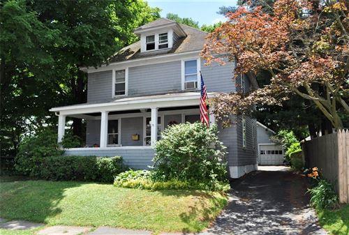 Photo of 146 E Frederick Street, BINGHAMTON, NY 13904 (MLS # 304343)