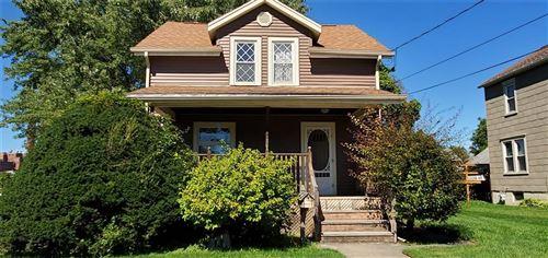 Photo of 131  Bernice Street, JOHNSON CITY, NY 13790 (MLS # 314344)