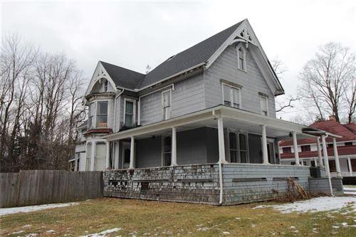 Photo of 442  Front Street, OWEGO, NY 13827 (MLS # 300368)
