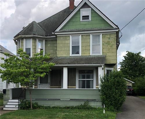 Photo of 10  Merrill Street, BINGHAMTON, NY 13905 (MLS # 304385)