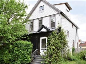 Photo of 195 CHAPIN STREET, BINGHAMTON, NY 13905 (MLS # 220453)