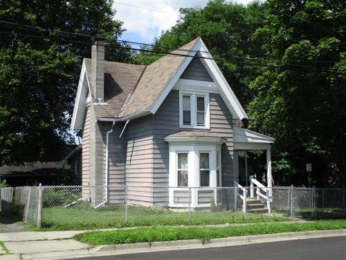 Photo of 62  Broome Street, BINGHAMTON, NY 13903 (MLS # 313460)