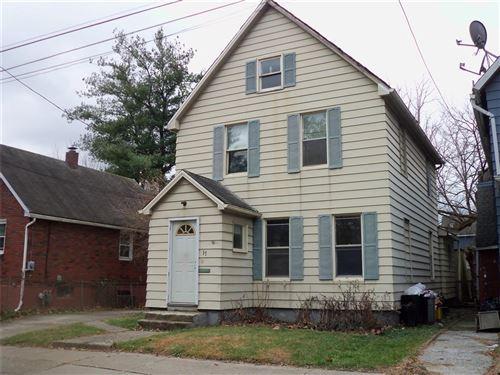 Photo of 17  Johnson Street, BINGHAMTON, NY 13905 (MLS # 307507)