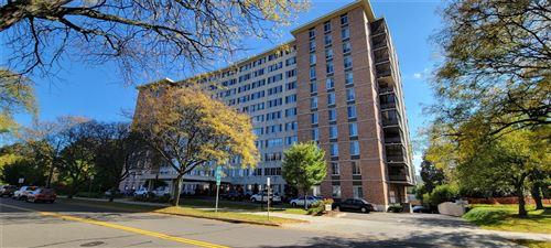 Photo of 5  Riverside Drive  308 #308, BINGHAMTON, NY 13905 (MLS # 314694)