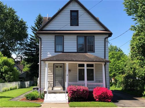 Photo of 17  Miles Street, BINGHAMTON, NY 13905 (MLS # 302822)