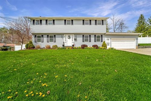 Photo of 3737  Pheasant Lane, ENDICOTT, NY 13760 (MLS # 302855)
