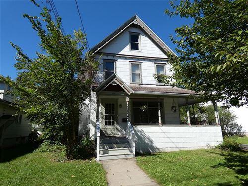 Photo of 185  West End Ave. Avenue, BINGHAMTON, NY 13905 (MLS # 313922)