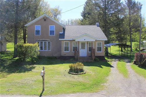 Photo of 1624 TEXAS VALLEY RD, MARATHON, NY 13803 (MLS # 222957)