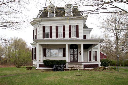 Photo of 71  Park Street, WHITNEY POINT, NY 13862 (MLS # 309970)