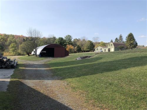 Photo of 343 and 345  Cass Hill Road, CANDOR, NY 13743 (MLS # 307979)