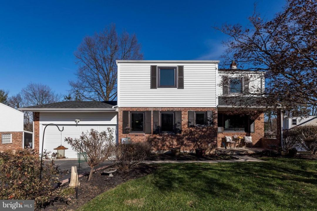 Photo for 606 GENERAL SCOTT RD, KING OF PRUSSIA, PA 19406 (MLS # PAMC633002)