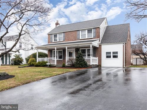 Photo of 2420 WEST CHESTER PIKE, BROOMALL, PA 19008 (MLS # PADE509010)