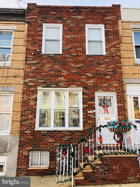 Photo of 3348 N HOWARD ST, PHILADELPHIA, PA 19140 (MLS # PAPH967014)