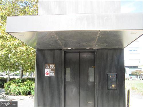 Tiny photo for 278 M ST SW #278, WASHINGTON, DC 20024 (MLS # DCDC480020)