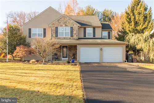 Photo of 279 WINCHESTER DR, HORSHAM, PA 19044 (MLS # PAMC637032)