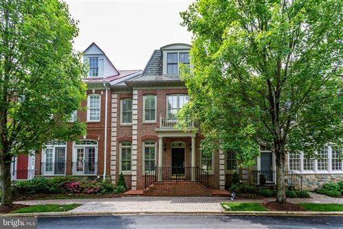 Photo of 1446 HARVEST CROSSING DR, MCLEAN, VA 22101 (MLS # VAFX1066042)