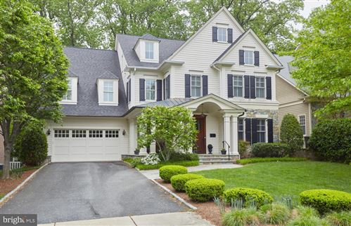 Photo of 7723 OLDCHESTER RD, BETHESDA, MD 20817 (MLS # MDMC688046)