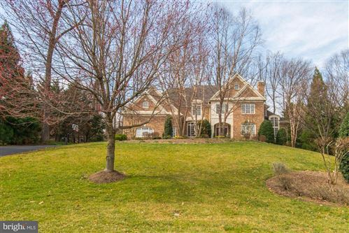 Photo of 952 DOMINION RESERVE DR, MCLEAN, VA 22102 (MLS # VAFX1133078)