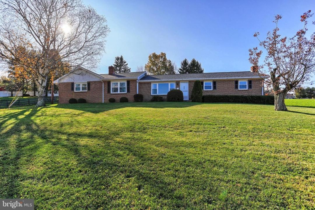 Photo of 338 SHORBS HILL RD, HANOVER, PA 17331 (MLS # PAYK148088)