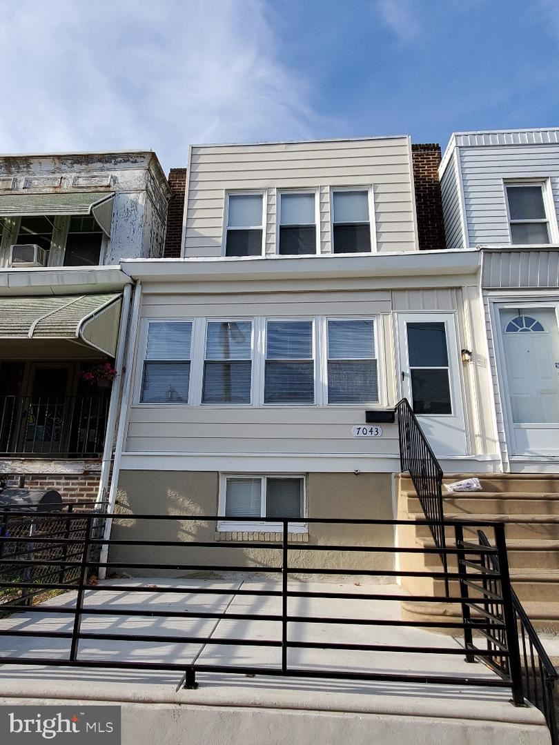 Photo of 7043 REEDLAND ST, PHILADELPHIA, PA 19142 (MLS # PAPH967108)