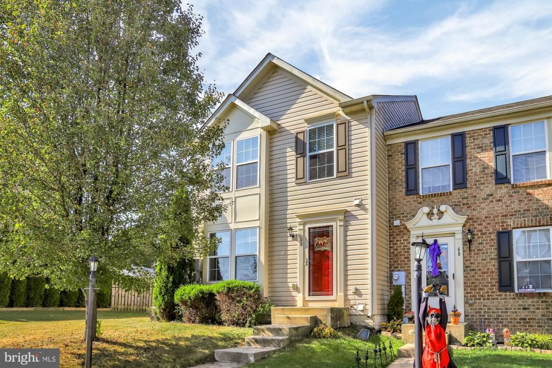Photo of 64 FOREST VIEW TER, HANOVER, PA 17331 (MLS # PAYK147110)
