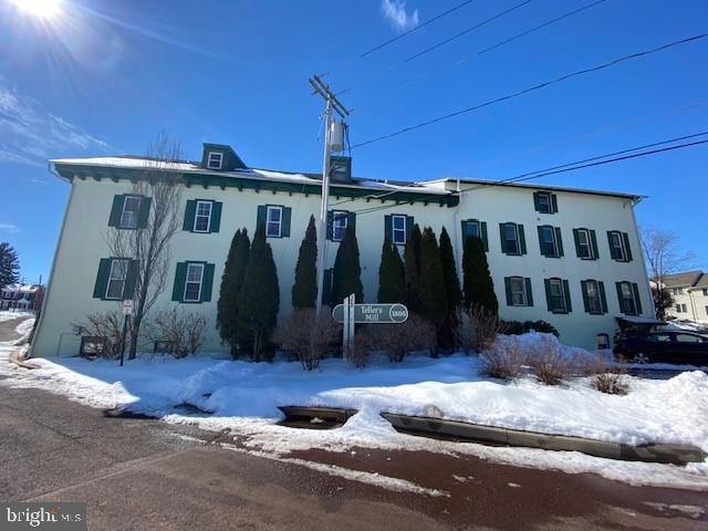 Photo of 320 N MAIN ST #101, SELLERSVILLE, PA 18960 (MLS # PABU2000114)