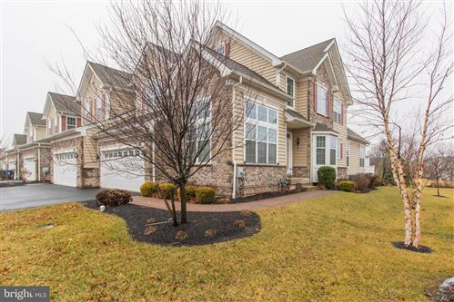 Photo of 218 HOPEWELL DR, COLLEGEVILLE, PA 19426 (MLS # PAMC638134)