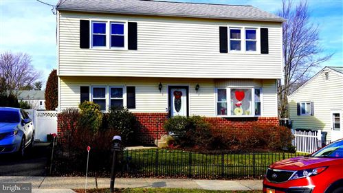 Photo of 1812 OSBOURNE AVE, WILLOW GROVE, PA 19090 (MLS # PAMC639156)
