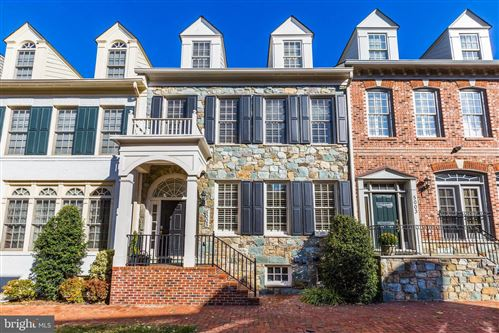 Photo of 5005 CEDAR CROFT DR, BETHESDA, MD 20814 (MLS # MDMC684160)