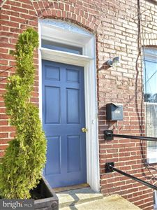 Photo of 223 6TH ST E, FREDERICK, MD 21701 (MLS # 1002352170)